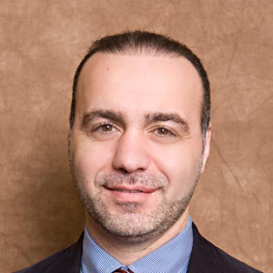 Dr. Ghiyath T. Tabbal, MD
