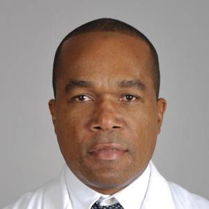 Dr. Don H. Esprit, MD