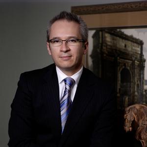 Dr. Homero Rivas, MD