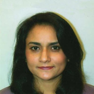 Dr. Lubna Rana, MD