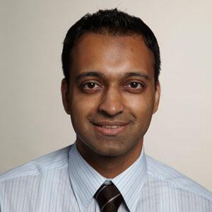 Dr. Vinay Nair, DO