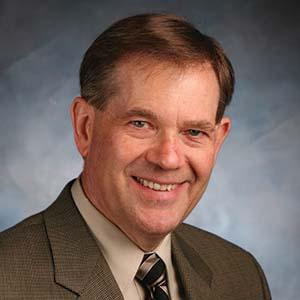 Dr. Verdayne R. Brandenburg, MD