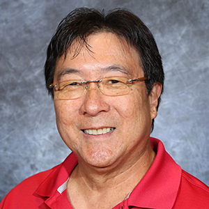 Dr. Frederick M. Ching, MD
