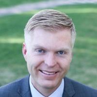 Dr. Jared Parker, MD - Salt Lake City, UT - undefined