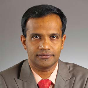 Dr. Jayan Nair, MD