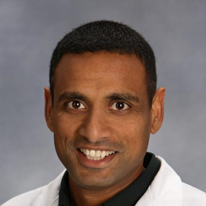 Dr. Murali N. Bathina, MD