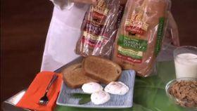 Vitamin D Breakfast