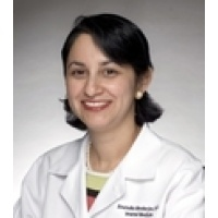 Dr. Anuradha Mookerjee, MD - Camden, NJ - undefined