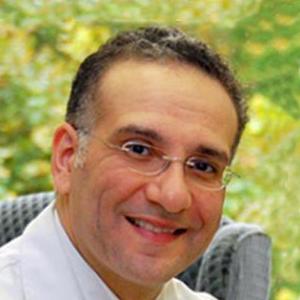 Dr. Nader H. Balba, MD