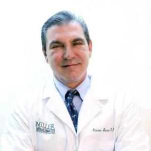 Dr. Ramon F. Sastre, MD