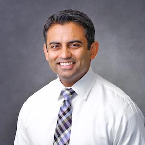 Dr. Pallav K. Mehta, MD
