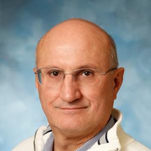 Dr. Victor M. Molina, MD