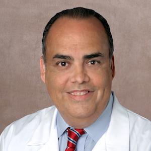 Dr. Niberto L. Moreno, MD - Miami, FL - Surgery