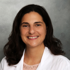 Dr. Sarah P. Zimmerman, MD