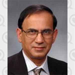 Dr. Jayaraman Ravindran, MD