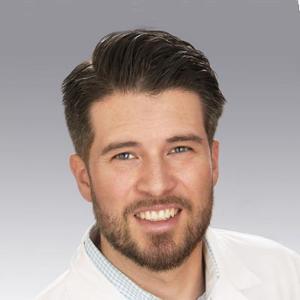 Dr. Blake Hines, DPM