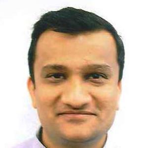 Dr. Hiren B. Parikh, MD