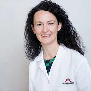 Dr. Laura M. Gravelin, MD