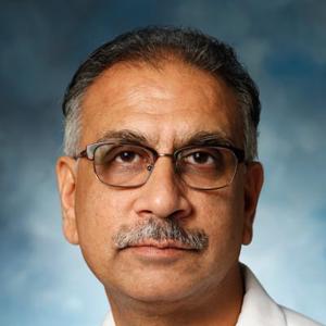 Dr. Mazhar Majid, MD