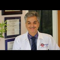 Dr. Edik Haghverdian, DDS - Glendale, CA - undefined