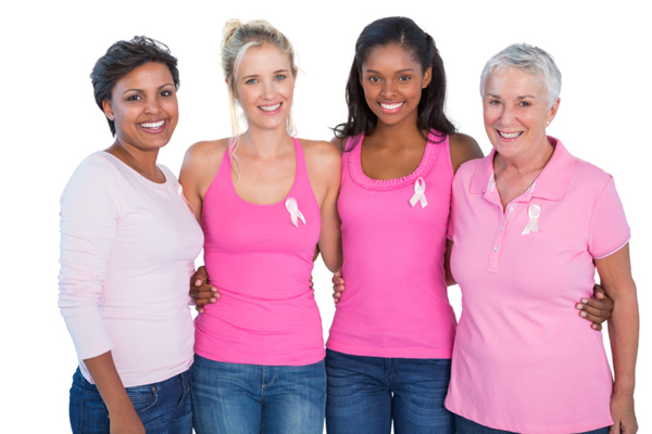 Top 10 Social HealthMakers: Breast Cancer