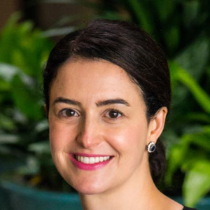 Dr. Camila Londono-Obregon, MD