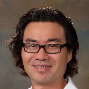 Dr. Jin M. Kim, DO
