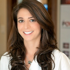 Dr. Saloumeh Kashani, DDS - North Hollywood, CA - Dentist