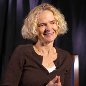 Nora Volkow, MD - Addiction Psychiatry