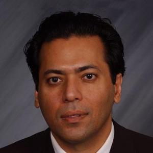 Dr. Raza H. Shah, MD