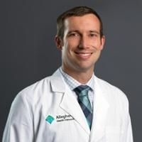 Dr  Ryan Sauber, Orthopedic Surgery - Monroeville, PA