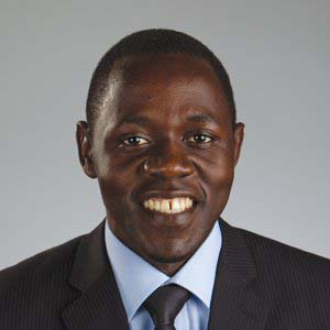 Dr. Godfrey O. Wabwire, MD