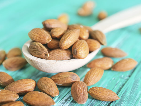 Snack on Nuts