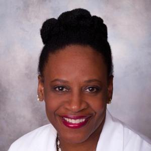 Dr. Christine F. Edwards, MD