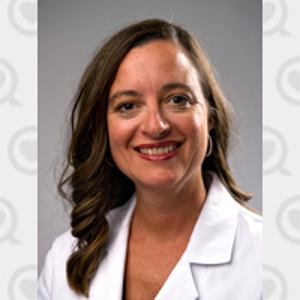 Dr. Christine L. Hunter, MD