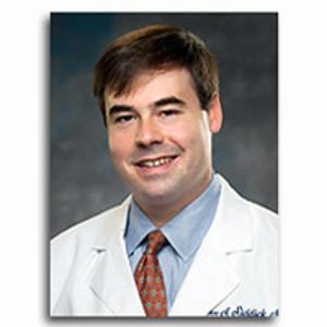 Dr. John A. Riddick, MD