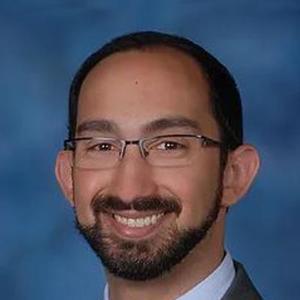 Dr. Alexander U. Bagasra, MD