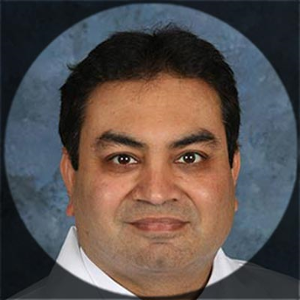Dr. Syed N. Hasan, MD