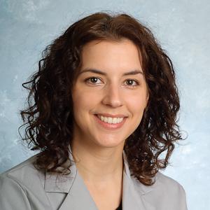 Dr. Sofia Tirovolas, MD