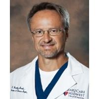 Dr. Glen Smith, MD - Bloomington, IL - Vascular Surgery