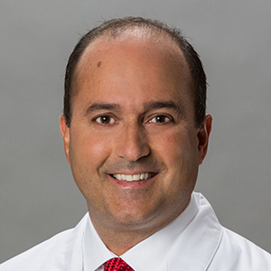 Dr. Lester Carrodeguas, MD