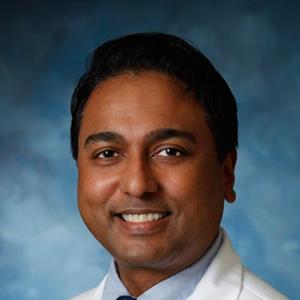 Dr. Shaun Isaac, MD