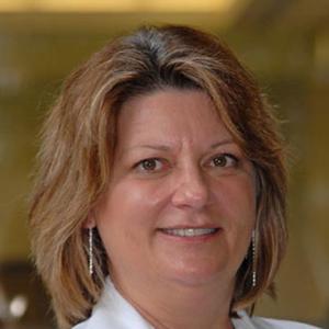 Dr. Mary A. Fazekas-May, MD