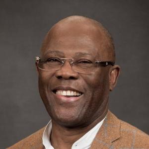 Dr. George U. Arimah, MD