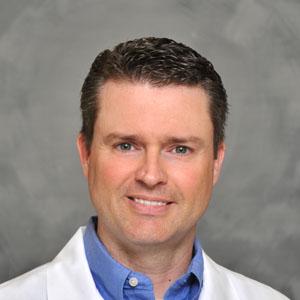 Dr. John R. Hansen, MD