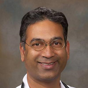 Dr. Ravi R. Kethireddy, MD