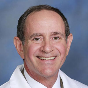 Dr. Charles A. Safely, MD