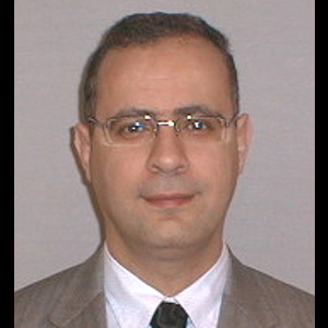 Dr. Mazen Sabbaq, MD