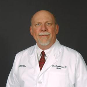 Dr. Tullious C. Stoudemayer, MD