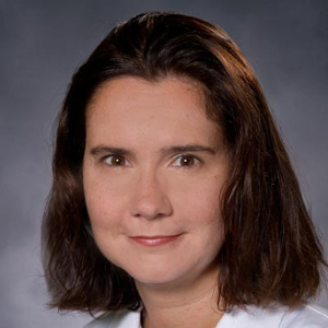 Dr. Laura W. Laffineuse, MD